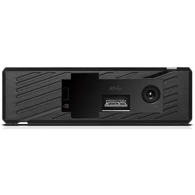 Hard Disk Extern ADATA Media HM900 4TB 3.5 inch USB 3.0 black