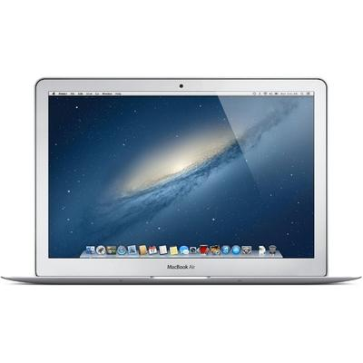 Laptop Apple 13.3 MacBook Air 13, Broadwell i5 1.6GHz, 8GB, 256GB SSD, GMA HD 6000, Mac OS X Yosemite, ENG keyboard