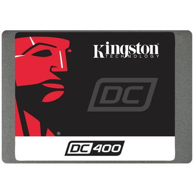 SSD Kingston SSDNow DC400 480GB SATA-III 2.5 inch