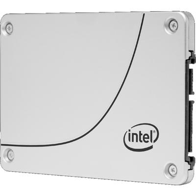 SSD Intel S3520 DC Series 480GB SATA-III 2.5 inch