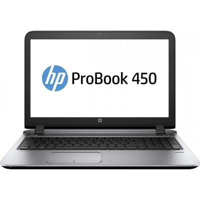 Laptop HP 15.6 Probook 450 G3, FHD, Procesor Intel Core i7-6500U (4M Cache, up to 3.10 GHz), 8GB DDR4, 1TB, Radeon R7 M340 2GB, FreeDos