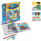 Set articole creative CARIOCA Game Station