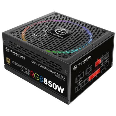 Sursa Thermaltake Toughpower Grand RGB, 80+ Gold, 850W