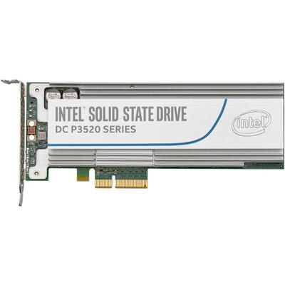 SSD Intel P3520 DC Series 2TB PCI Express Gen3 x4 Half-height
