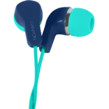 Casti CANYON In-Ear CNS-CEPM02GBL Verde