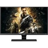Monitor BenQ Gaming EW3270ZL 32 inch 2K 4 ms Black