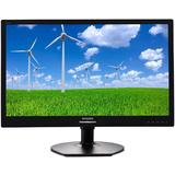 Monitor Philips 221S6QYMB/00 21.5 inch 5 ms Black