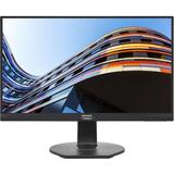 Monitor Philips 271S7QJMB/00 27 inch 5 ms Black