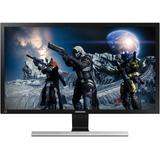 Monitor Samsung Gaming LU28E570DS 28 inch 4K 1 ms Black FreeSync