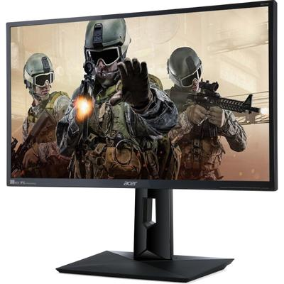 Monitor Acer Gaming CB241HYK 23.8 4K inch 4 ms Black