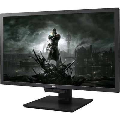 Monitor LG Gaming 24GM79G-B 24 inch 5 ms Black FreeSync 144Hz