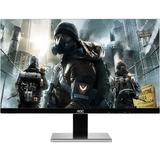 Monitor AOC Gaming U2777PQU 27 inch 4K 4 ms Black