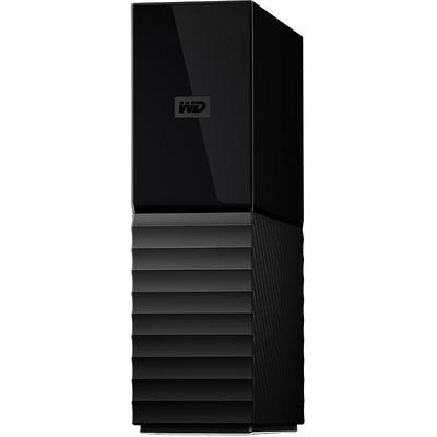 Hard Disk Extern WD My Book New 3TB USB 3.0 Black