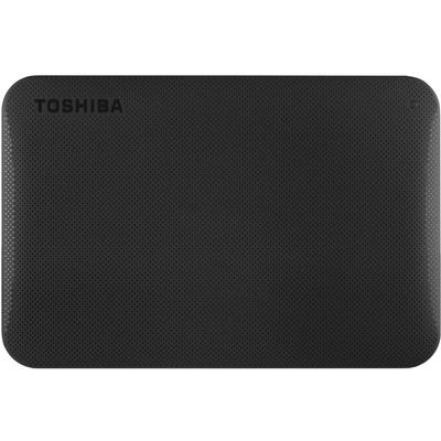 Hard Disk Extern Toshiba Canvio Ready, USB 3.0, 2.5 inch, 1TB, black