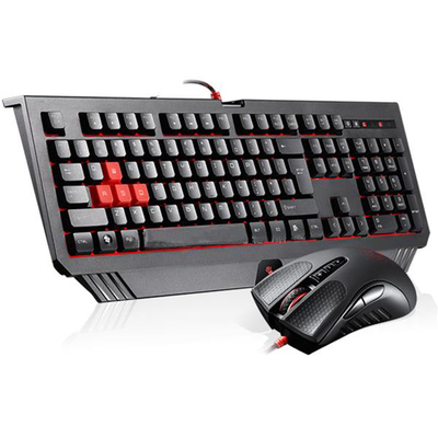 Kit Tastatura si Mouse A4Tech B1500