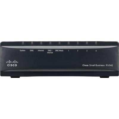 Router Cisco Gigabit RV042G