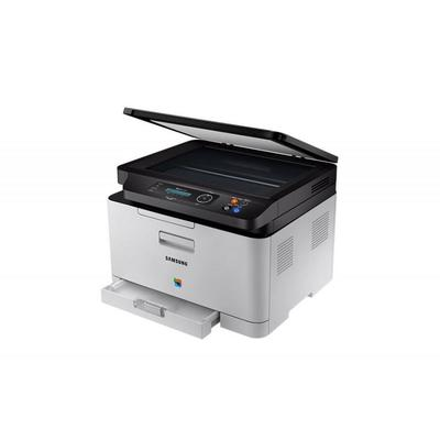 Multifunctionala SAMSUNG SL-C480W/SEE  COLOR LASER MFP
