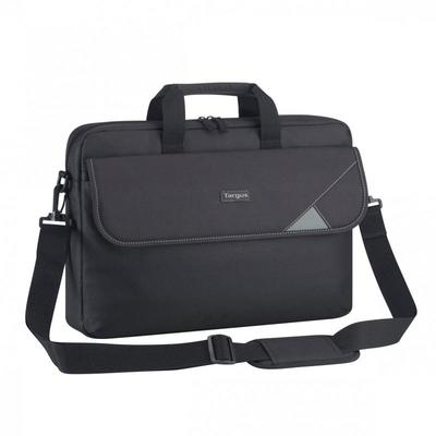 15.6 inch Intellect Topload Black/Grey