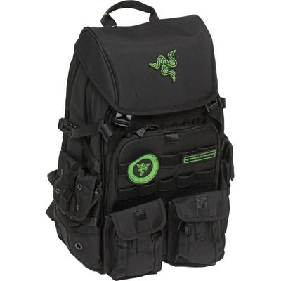 17.3 inch, Tactical Pro, Black
