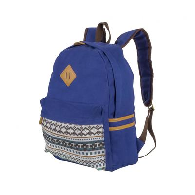 "NTB BACKPACK SRX JOY MAX 15"" BLUE"