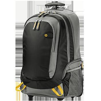 HP ROLLING BACKPACK EUROPE 15""