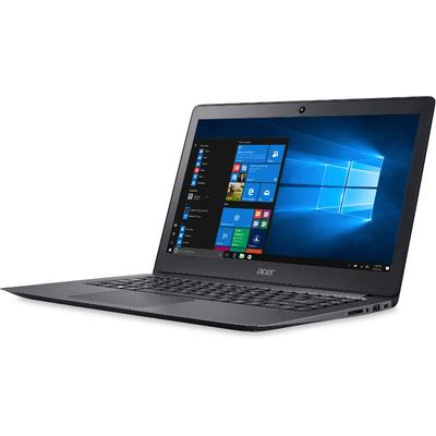 Laptop Acer 14 inch, TravelMate TMX349-G2, FHD, Procesor Intel Core i5-7200U (3M Cache, up to 3.10 GHz), 8GB DDR4, 256GB SSD, GMA HD 620, Win 10 Pro