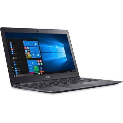 Laptop Acer 14 TravelMate TMX349-G2, FHD, Procesor Intel Core i7-7500U (4M Cache, up to 3.50 GHz), 8GB DDR4, 256GB SSD, GMA HD 620, Win 10 Pro