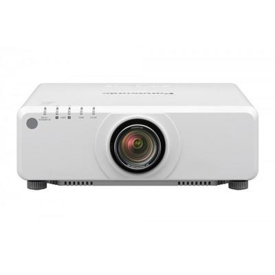 Videoproiector PROJECTOR PANASONIC PT-DW750 WHITE