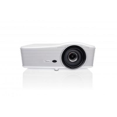 Videoproiector OPTOMA X515 White