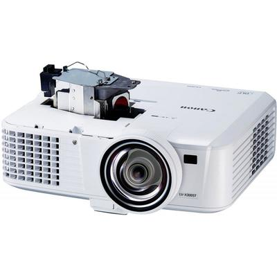 Videoproiector PROJECTOR CANON LV-WX310ST