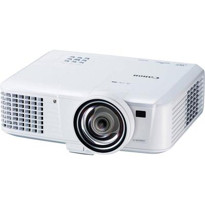 Videoproiector PROJECTOR CANON LV-X310ST