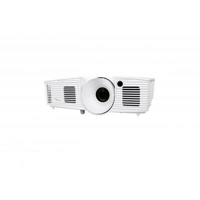 Videoproiector OPTOMA EH341 White