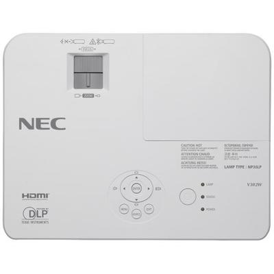Videoproiector PROJECTOR NEC V302W