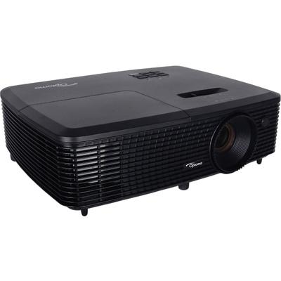 Videoproiector OPTOMA DS349 Black