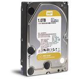 Hard disk server WD Non Hot-Plug Gold SATA-III 1TB 7200RPM 128MB