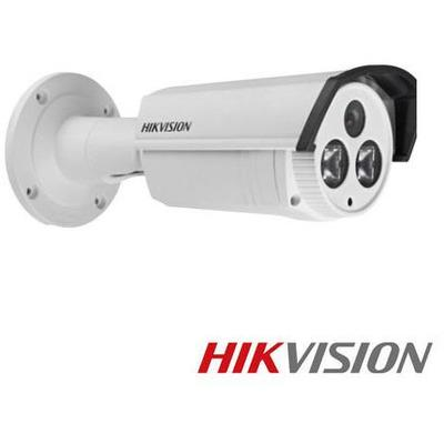 Camera Supraveghere Hikvision HK BULLET TURBO HD 2MP FULL HD 1080P