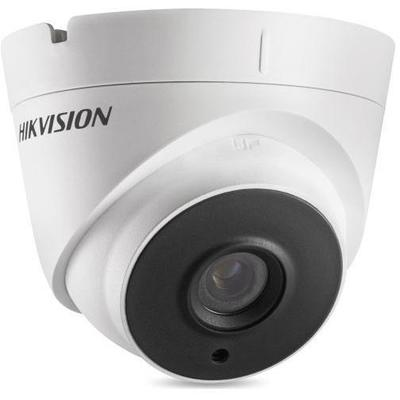 Camera Supraveghere Hikvision CAMERA DOME TURBOHD 720P, IR 20M, 2.8MM
