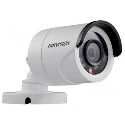 Camera Supraveghere Hikvision CAMERA BULLET TURBO HD1080P IR20M, 3.6MM