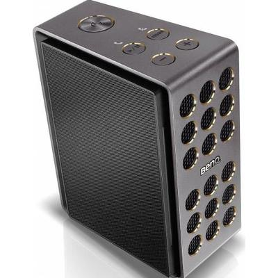 Boxe BENQ BLUETOOTH SPEAKER AUDIO PRODUCTS treVOLO BLACK