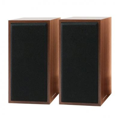 Boxe OMEGA SPEAKERS 2.0 OG-12W WOOD 4W