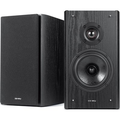 Boxe Creative Studio Speakers E-MU XM7 black