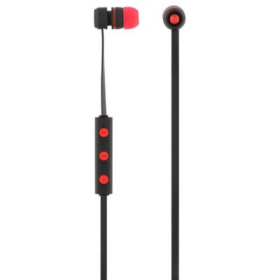 Casti TNB EARPHONES BT 4.1 FLAT RED