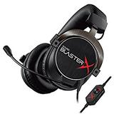Casti CREATIVE Gaming headset Creative SoundBlaster X H5 TE, Tournament Edition