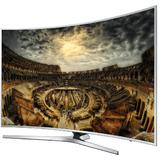 "LED TV 55"" SAMSUNG  HG55EE890WBXEN"