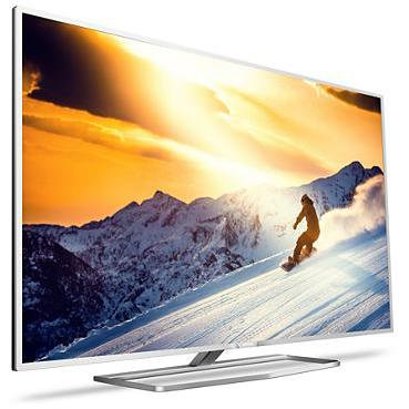 "Televizor LED TV 49"" PHILIPS 49HFL5011T/12"
