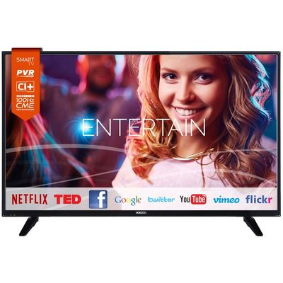 Televizor Horizon Smart TV 40HL733F Seria HL733F 102cm negru Full HD