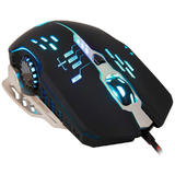 APPROX FORCE GAMING MOUSE 6B/2400 DPI/7 COLOUR LEDS