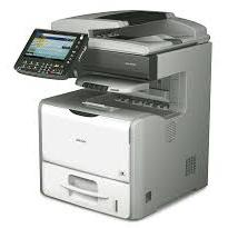 Multifunctionala Ricoh SP 5210SF 50PPM A4 Mono Laser MF