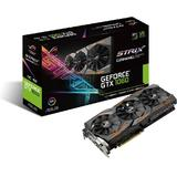 Placa Video Asus VGA AS GTX1060 6GB STRIXGTX10606G-GAM