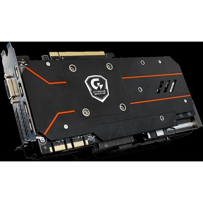 Placa Video Gigabyte VGA GB GTX1080 N1080XTREME-8GD